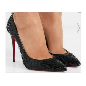 Christian Louboutin - Pigalle Follies 100mm